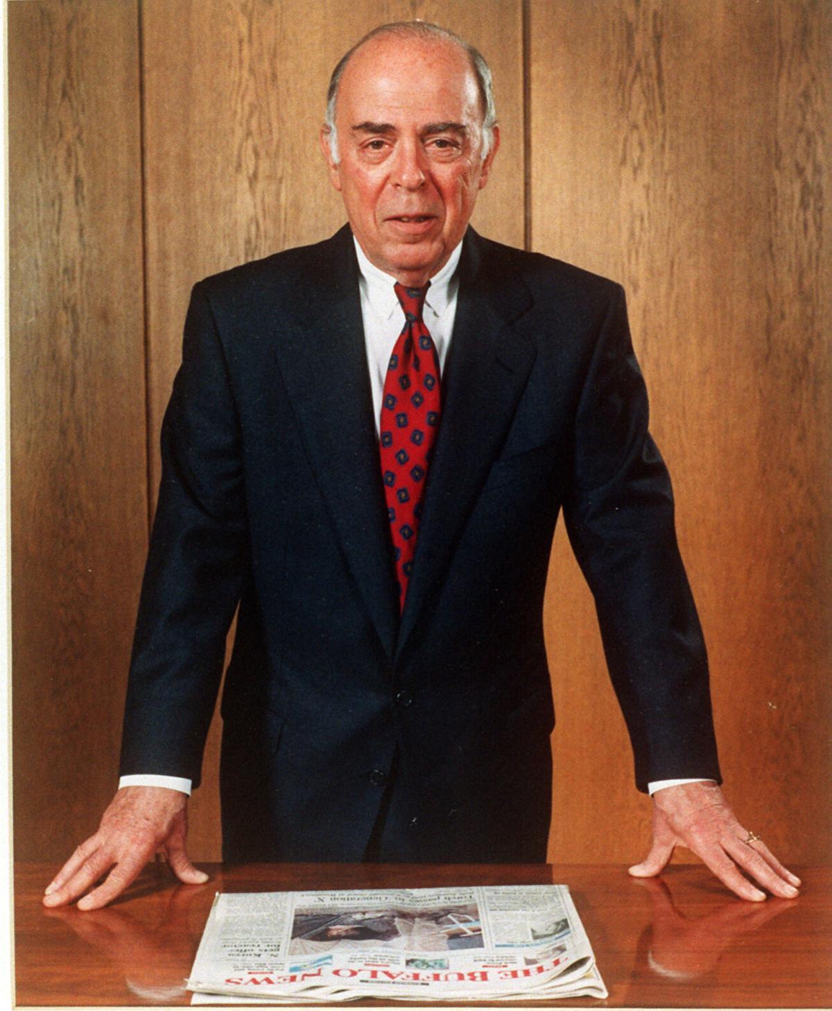 Editor Murray B. Light