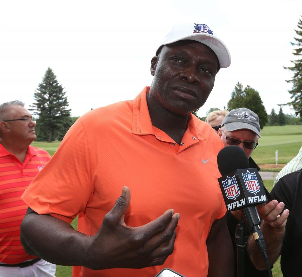 Bruce Smith talks concussions, his pain daily