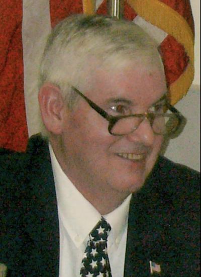 Howard M. Frawley Jr.