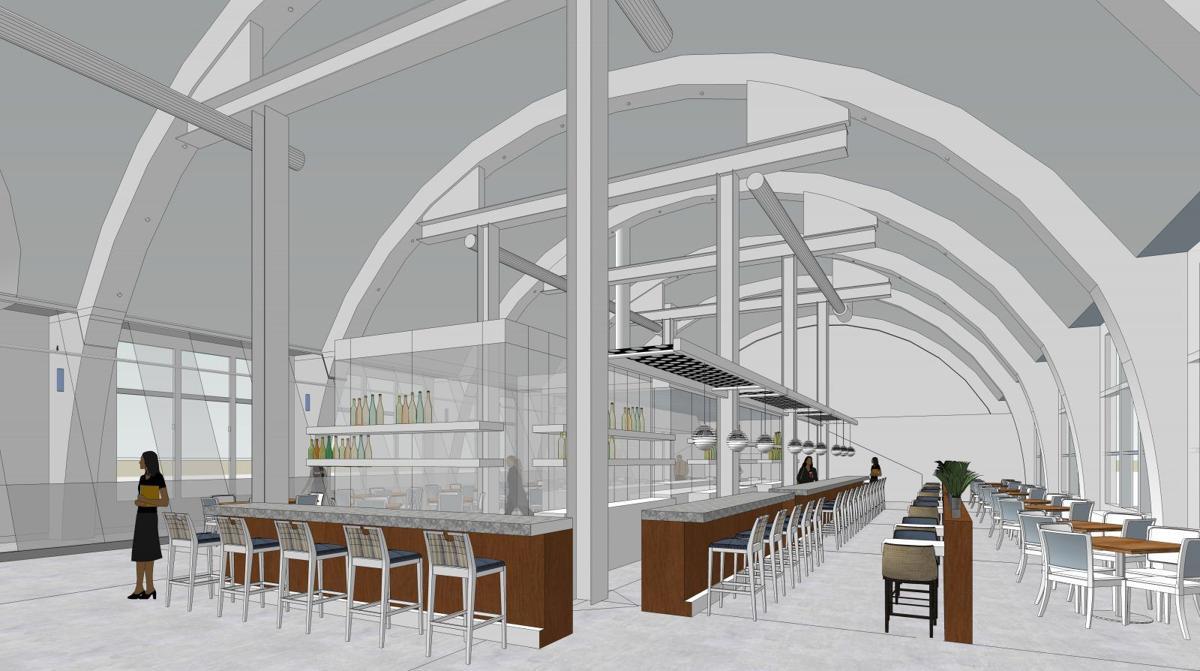 Pierce Arrow Developers Seek Restaurant Operator Local News