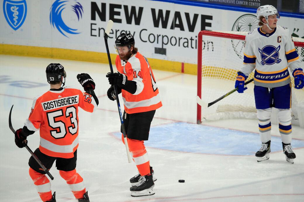 Sabres Flyers