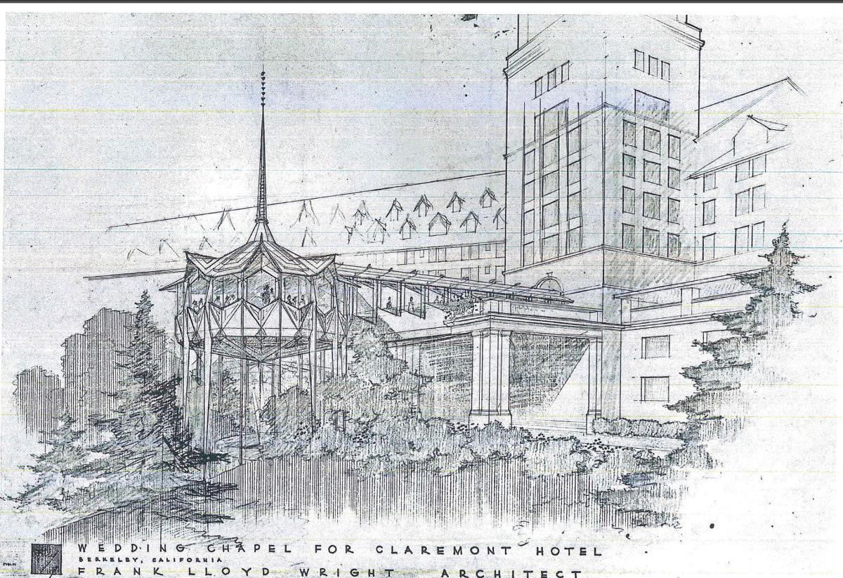 Frank-Lloyd-Wright-chapel-design