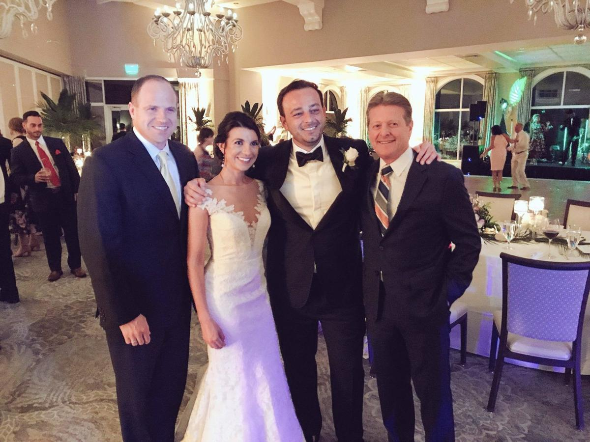 Baynes-Rivett-Wedding