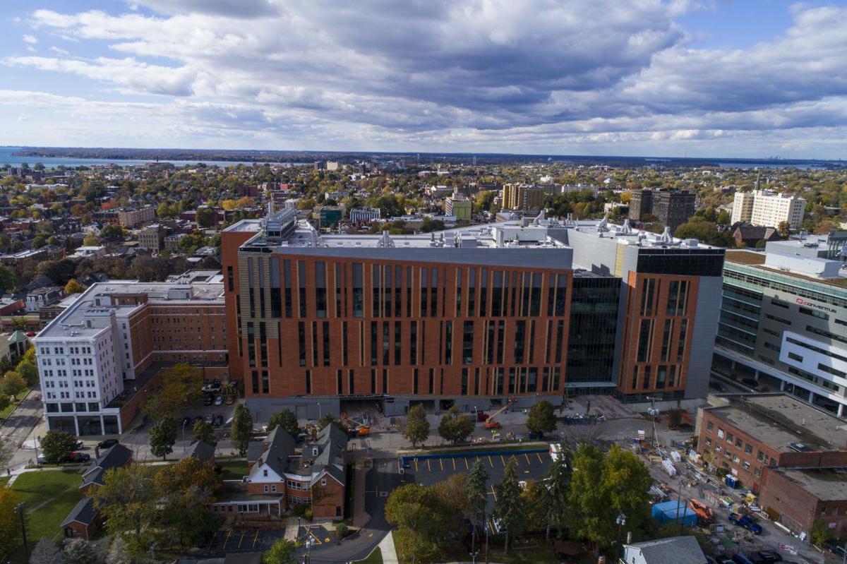 UB Medical School