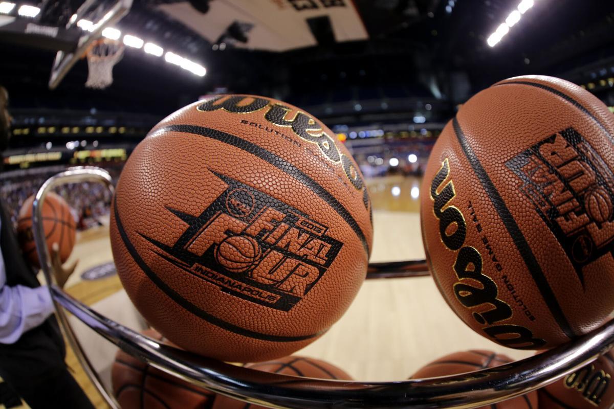 Virus outbreaks - basketball