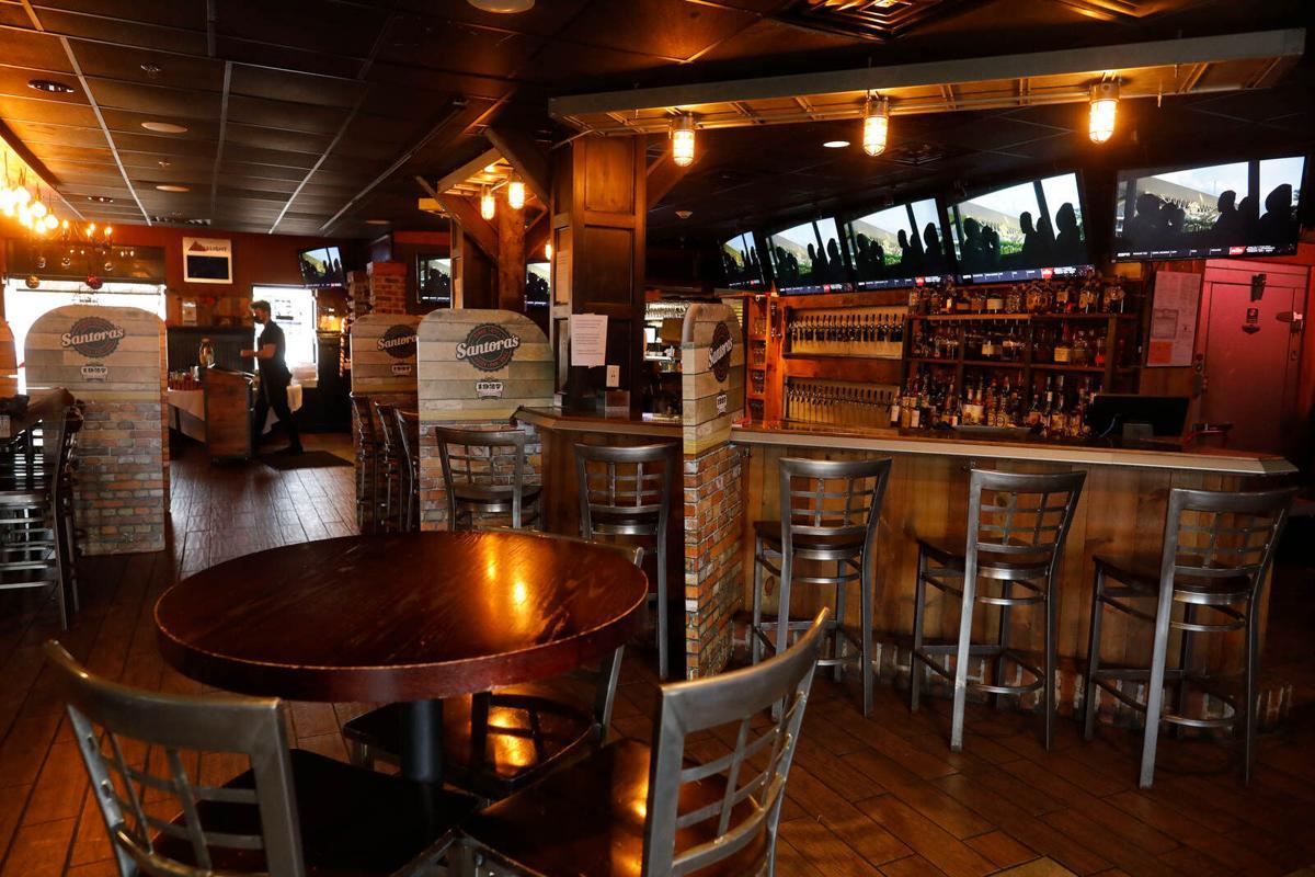 Santora's Pub and Grill (copy) (copy)