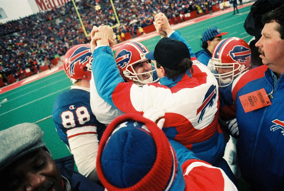 McCoy Sports Buffalo Bills Oilers Comeback 1993 (copy)