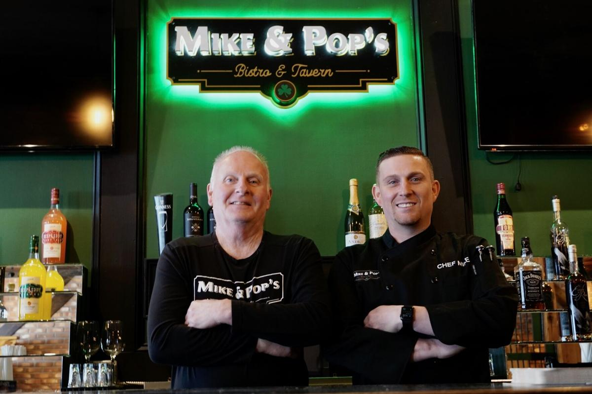 Mike & Pops Tavern & Bistro