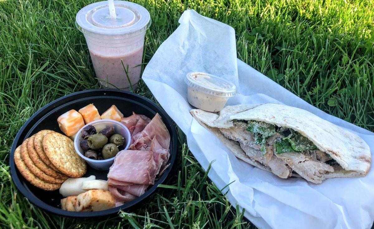 The Juicery Delaware Park