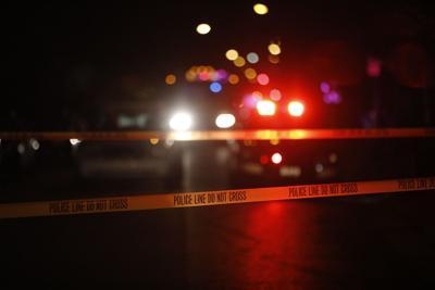 FILEPHOTO CRIME BUFFALO POLICE