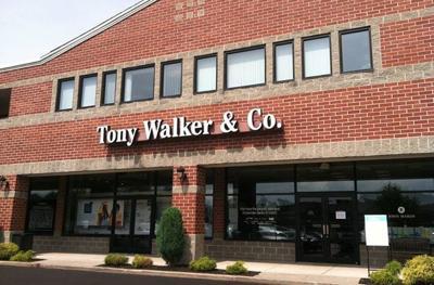 tony walker and co