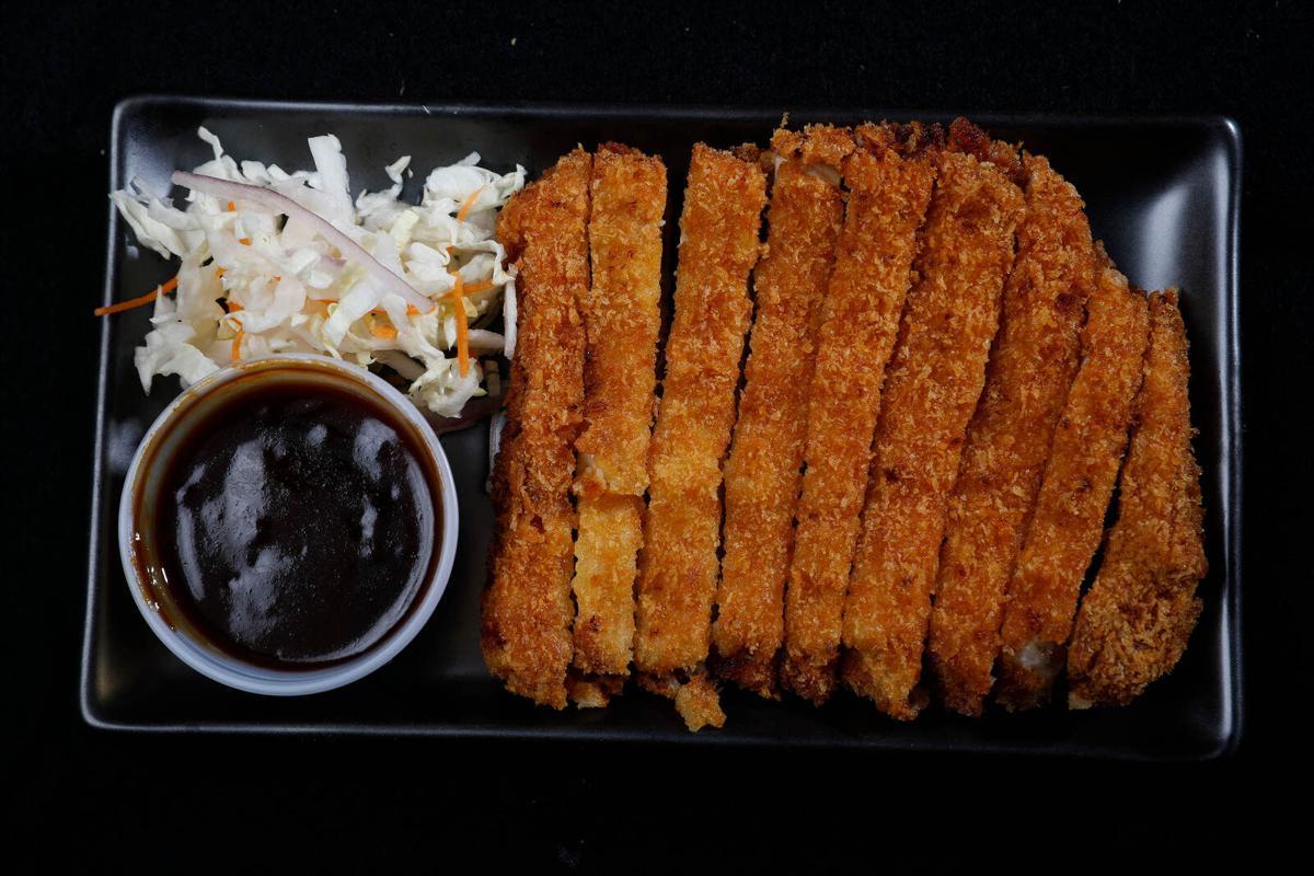 Tonkatsu (copy) at Kuni's