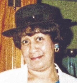 Geraldine BUNKLEY