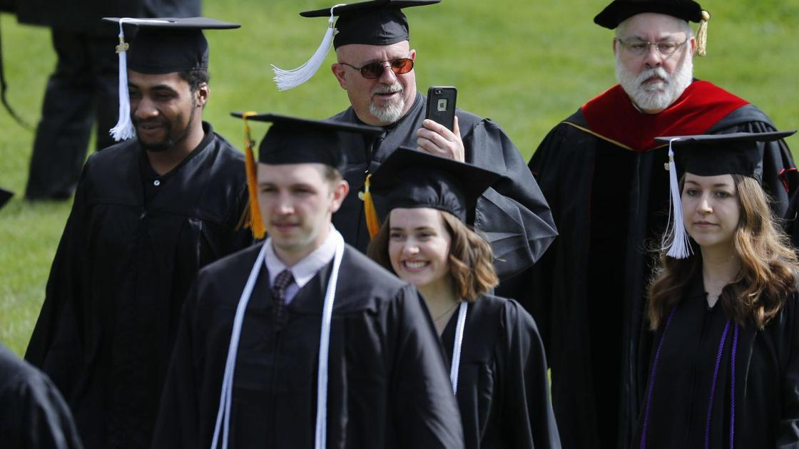 Houghton College to slash tuition in half for 2021