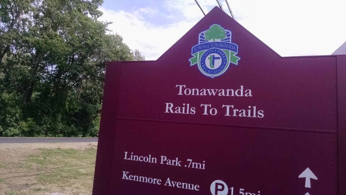 10 interesting things to know about the new Tonawanda Rails to Trails
