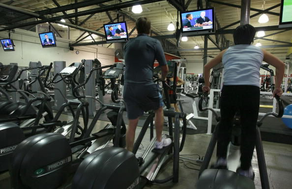Local World Gyms Are Now Crunch Fitness Business Local Buffalonews Com