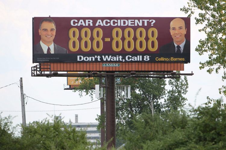 local phone sign CANTILLON
