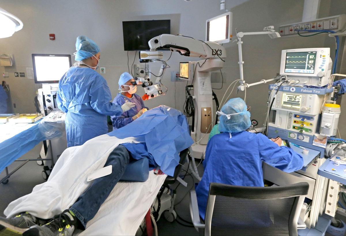 1012893728 New glaucoma surgery  KIRKHAM