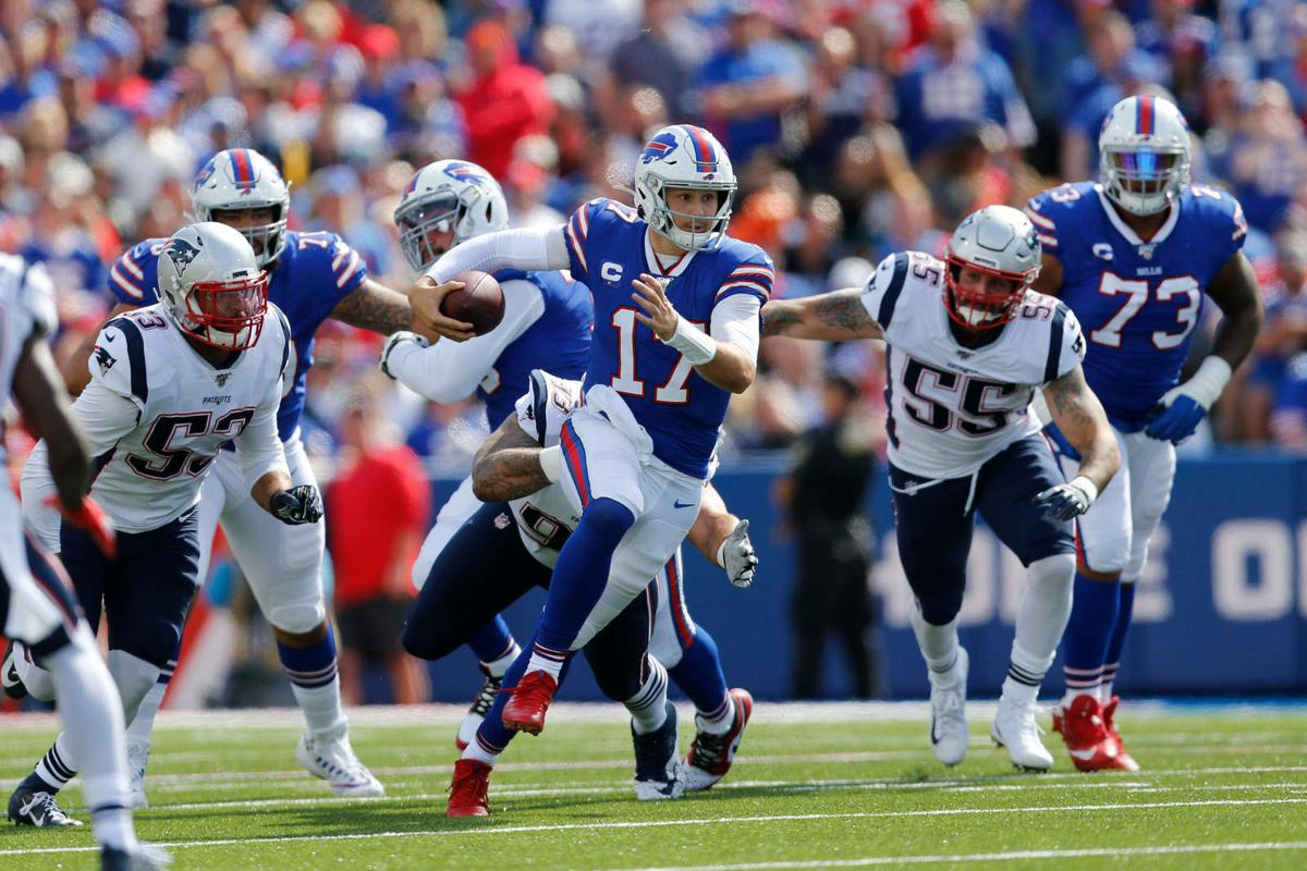 For Bills fans outside Buffalo, here's how to watch Patriots game without  cable or satellite | Buffalo Bills News | NFL | buffalonews.com