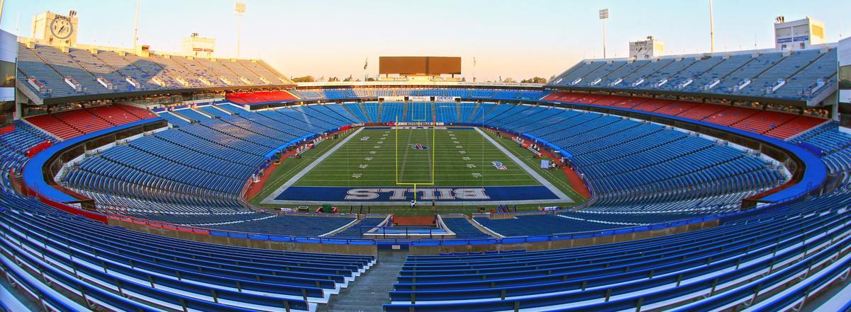 Kim Pegula On New Bills Stadium I Don T Even Know If We Can Get There Buffalo Bills News Nfl Buffalonews Com