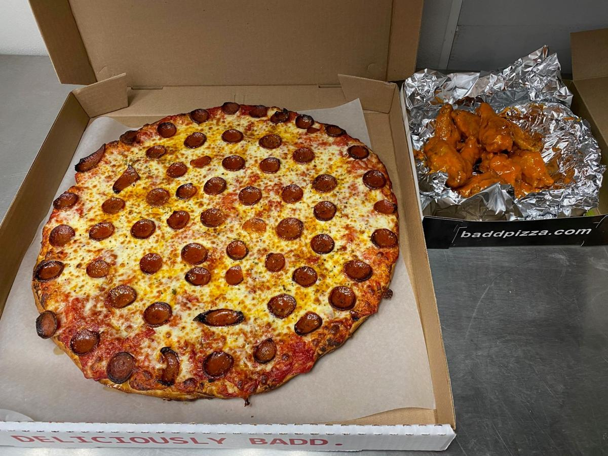 Badd Pizza
