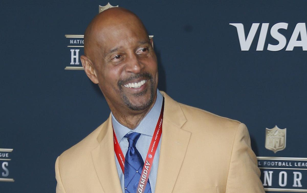 6th Annual NFL Honors - Arrivals