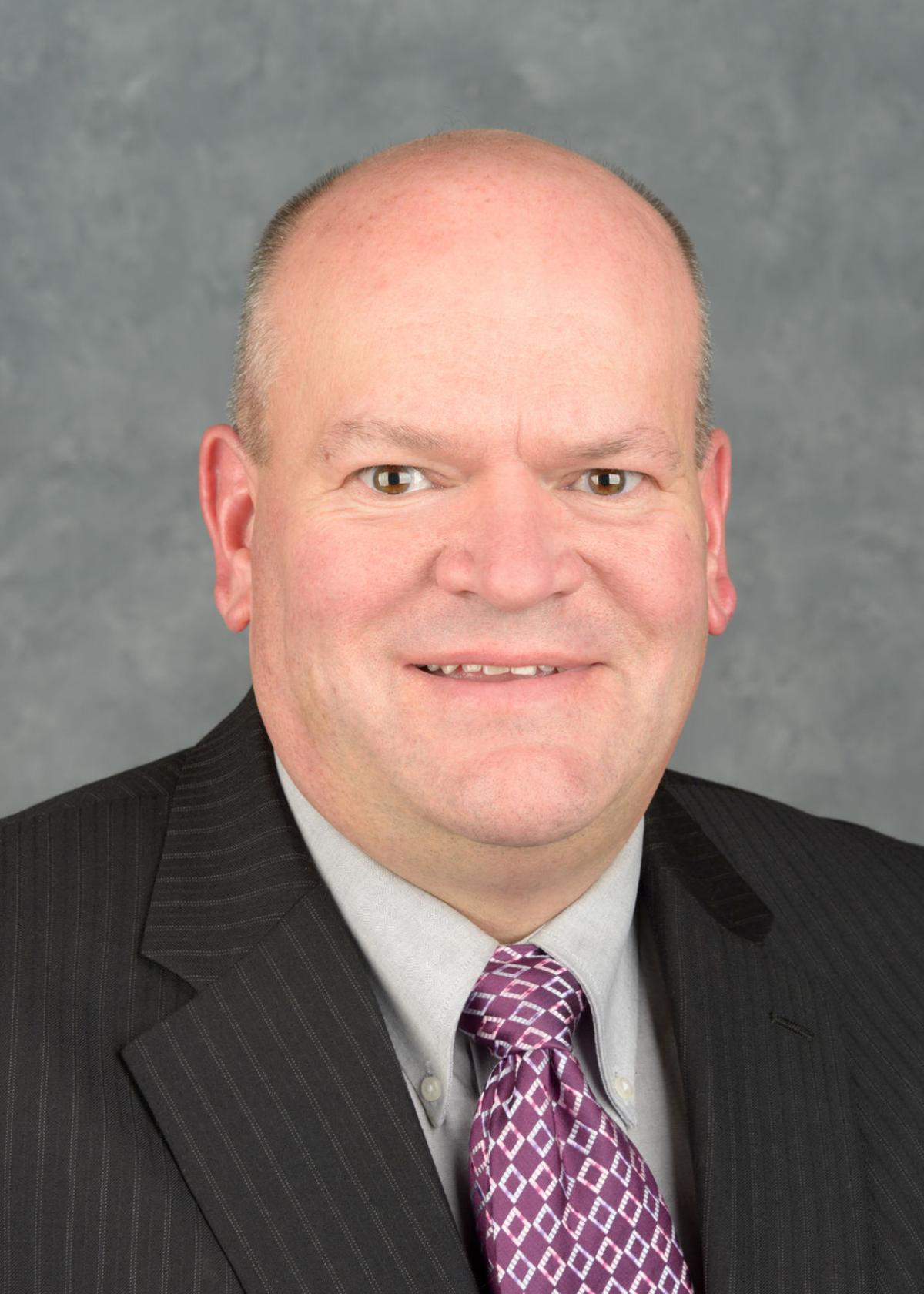 Robert Schmigel
