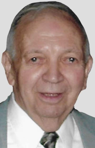 Edward F. Dziedzic