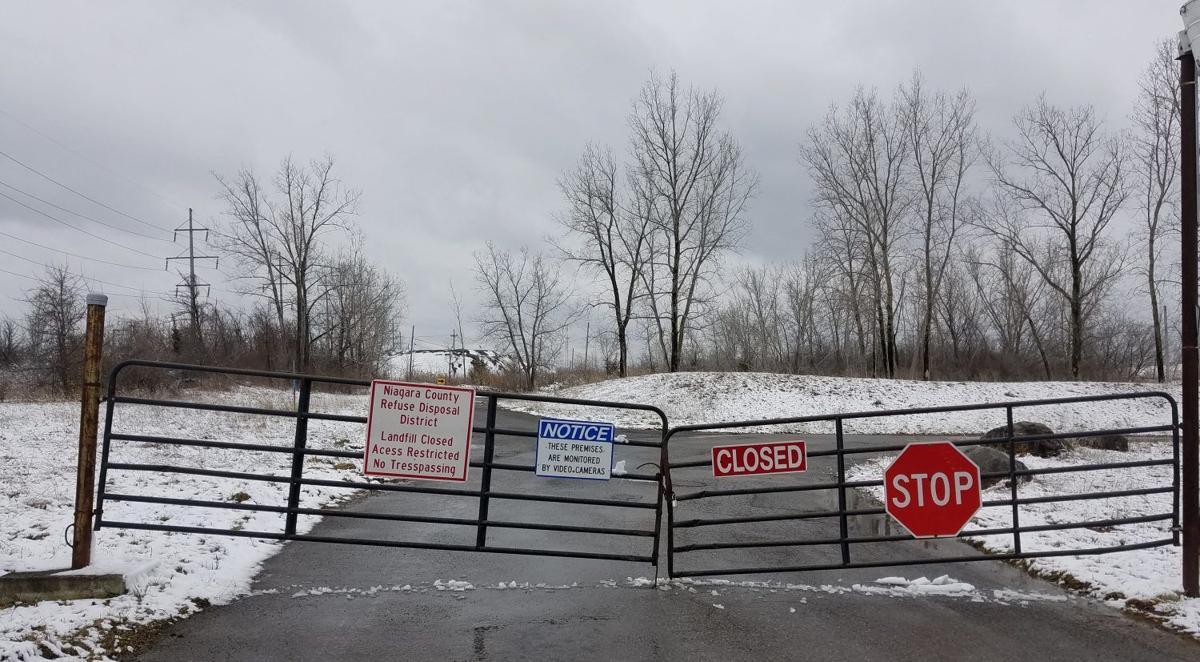 Niagara County Landfill Lockport