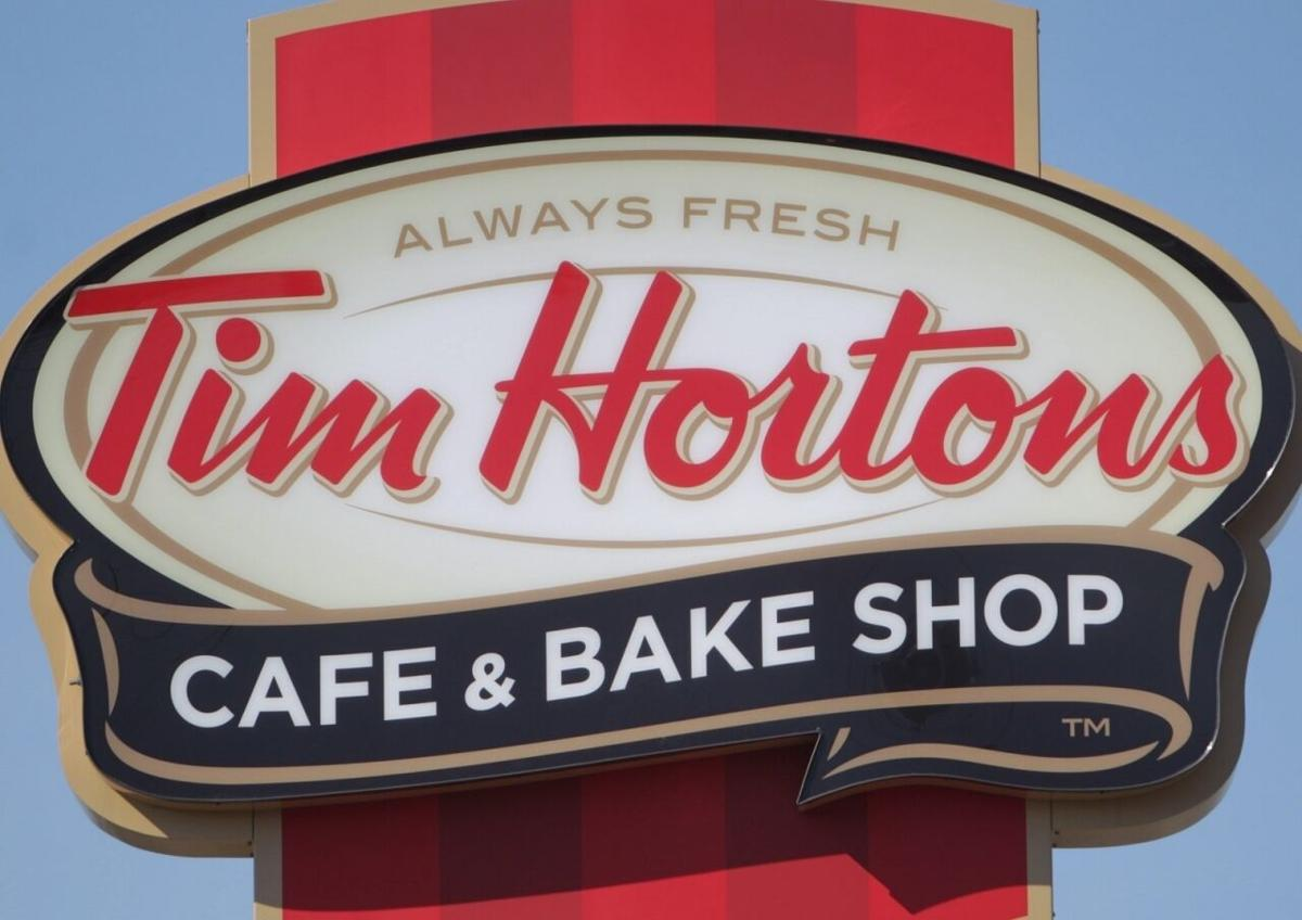 How to avoid using the Tim Hortons app and still get rewards | Business  Local | buffalonews.com