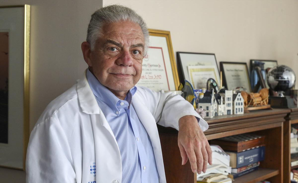 Covid-19 treatments improve