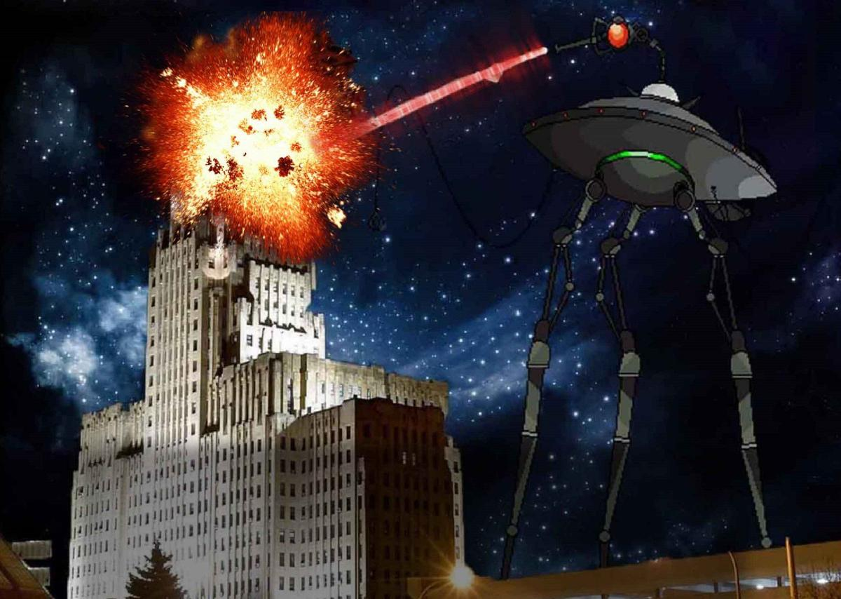 WKBW-War-of-the-Worlds