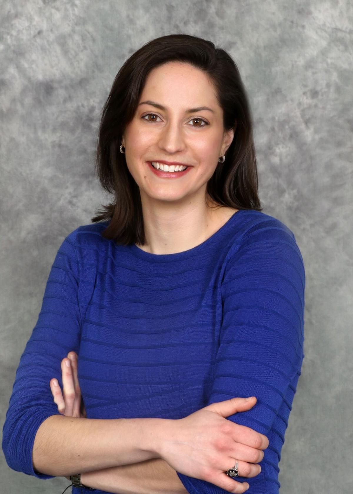 Sarah Tanbakuchi