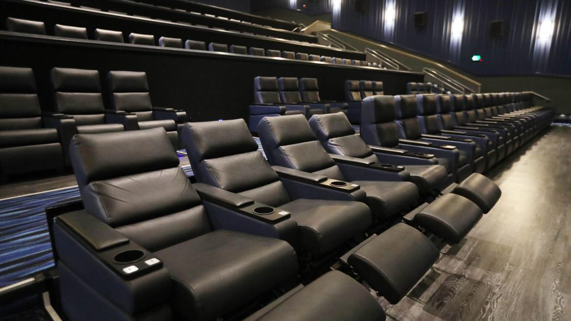 Photo of Without new films to run, will local movie theaters remain dark?