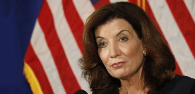 Kathy from Hamburg: How Hochul's roots shaped New York's governor-to-be