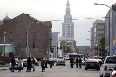 Buffalo Police Shooting