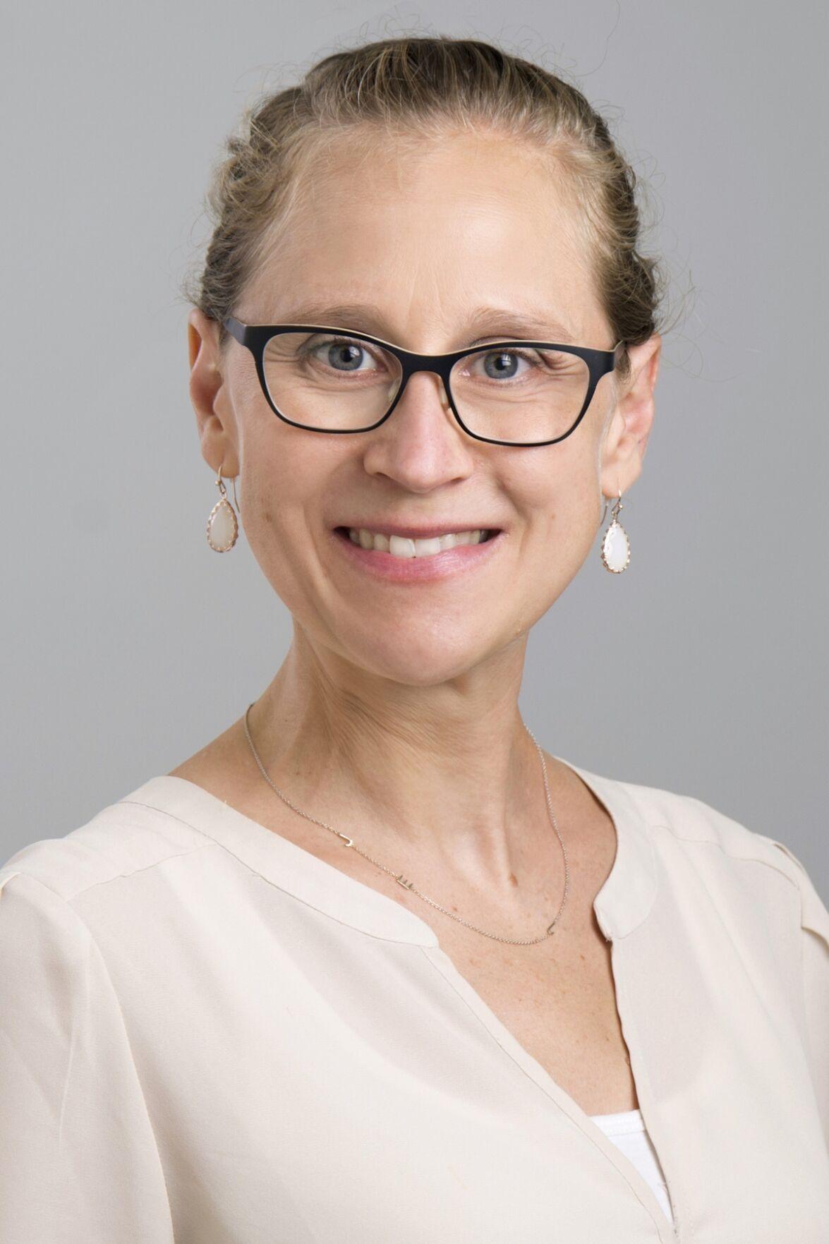 Dr. Amanda Hassinger