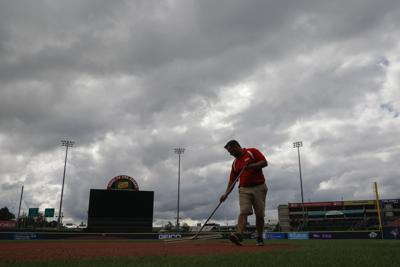 Sean Kirst: WNY sees Bisons baseball in true autumn for first time in 60 years