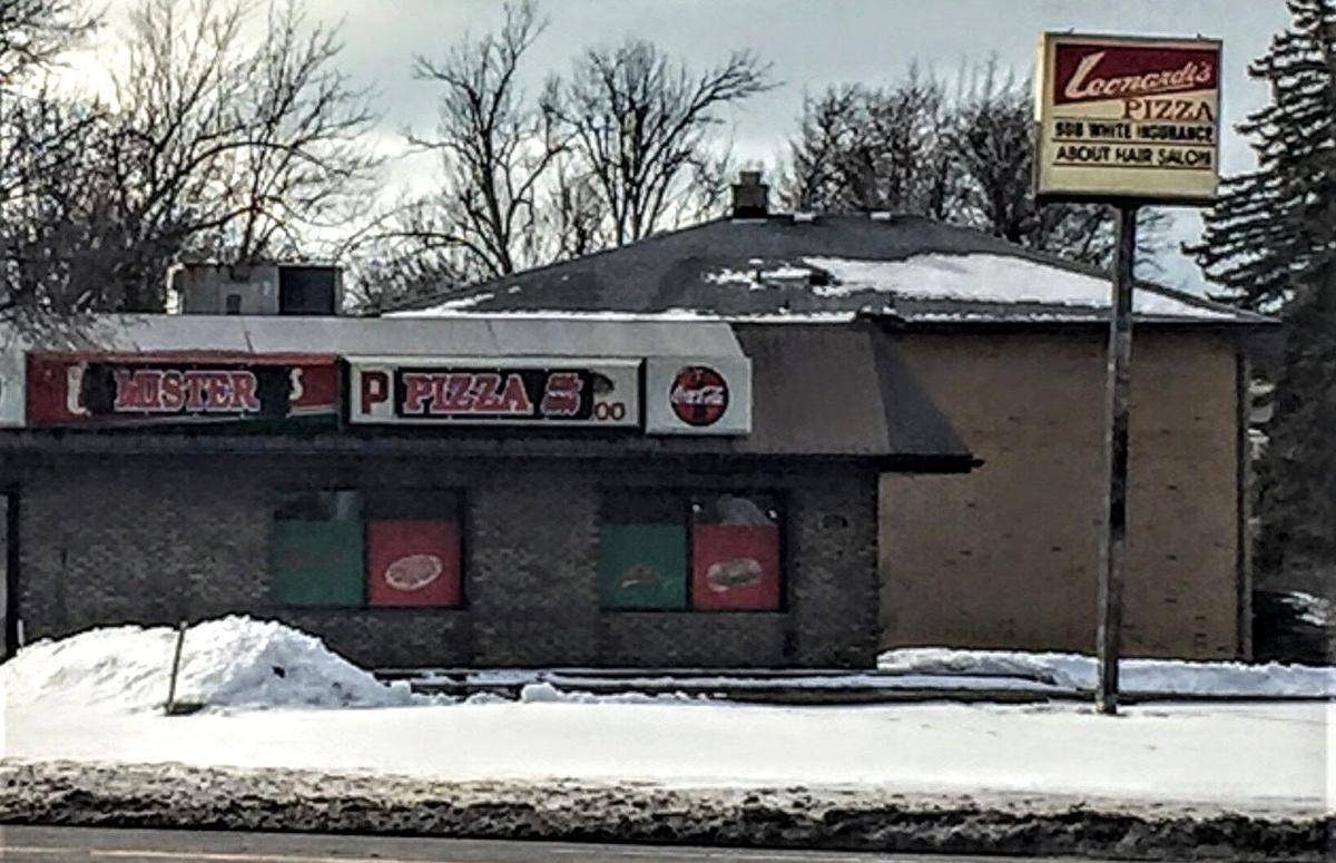 Mister Pizza to Leonardi's