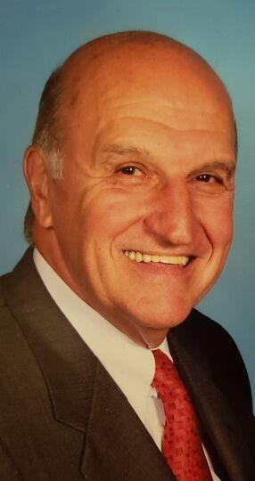 Gerald R. Baldelli