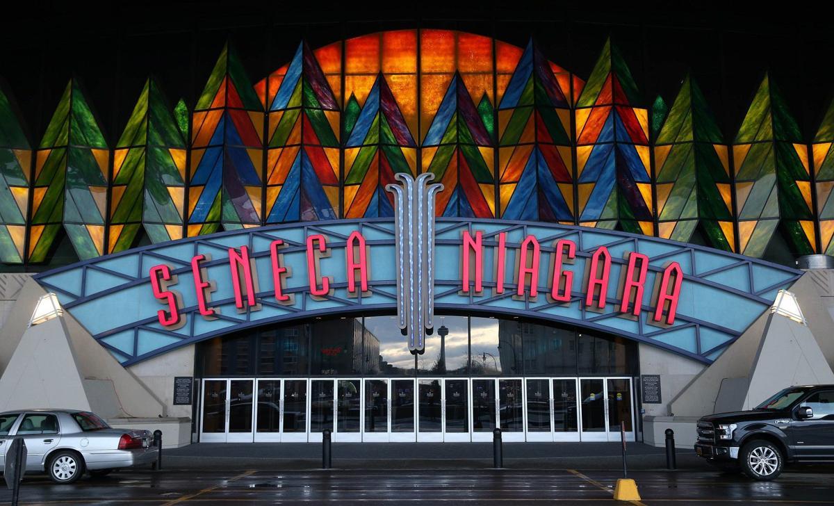 Niagara Seneca Casino