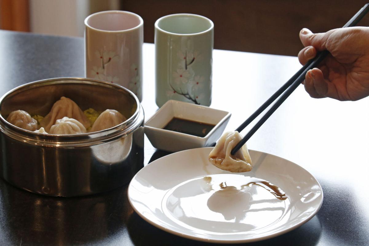 Wok & Roll Chinese restaurant
