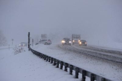 Winter Driving