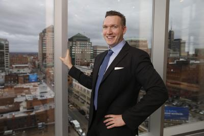 Nate McMurray sues Delaware North