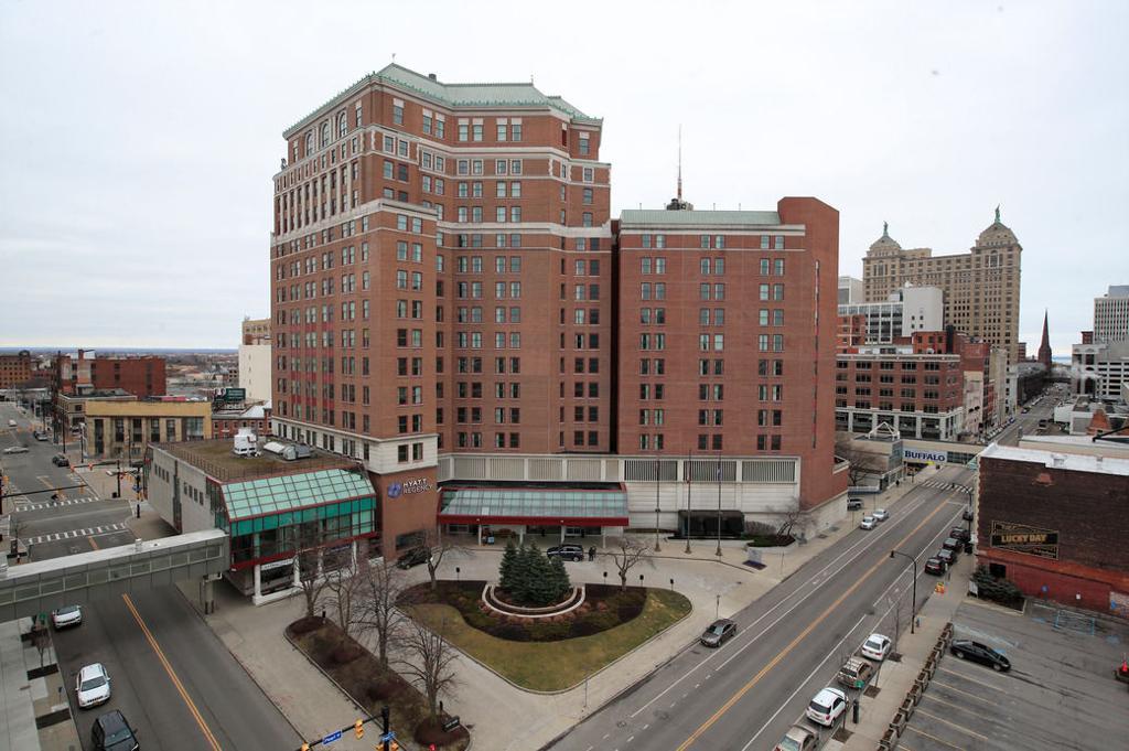 Hyatt Regency Buffalo Planned, Buffalo Ny Storage Auctions