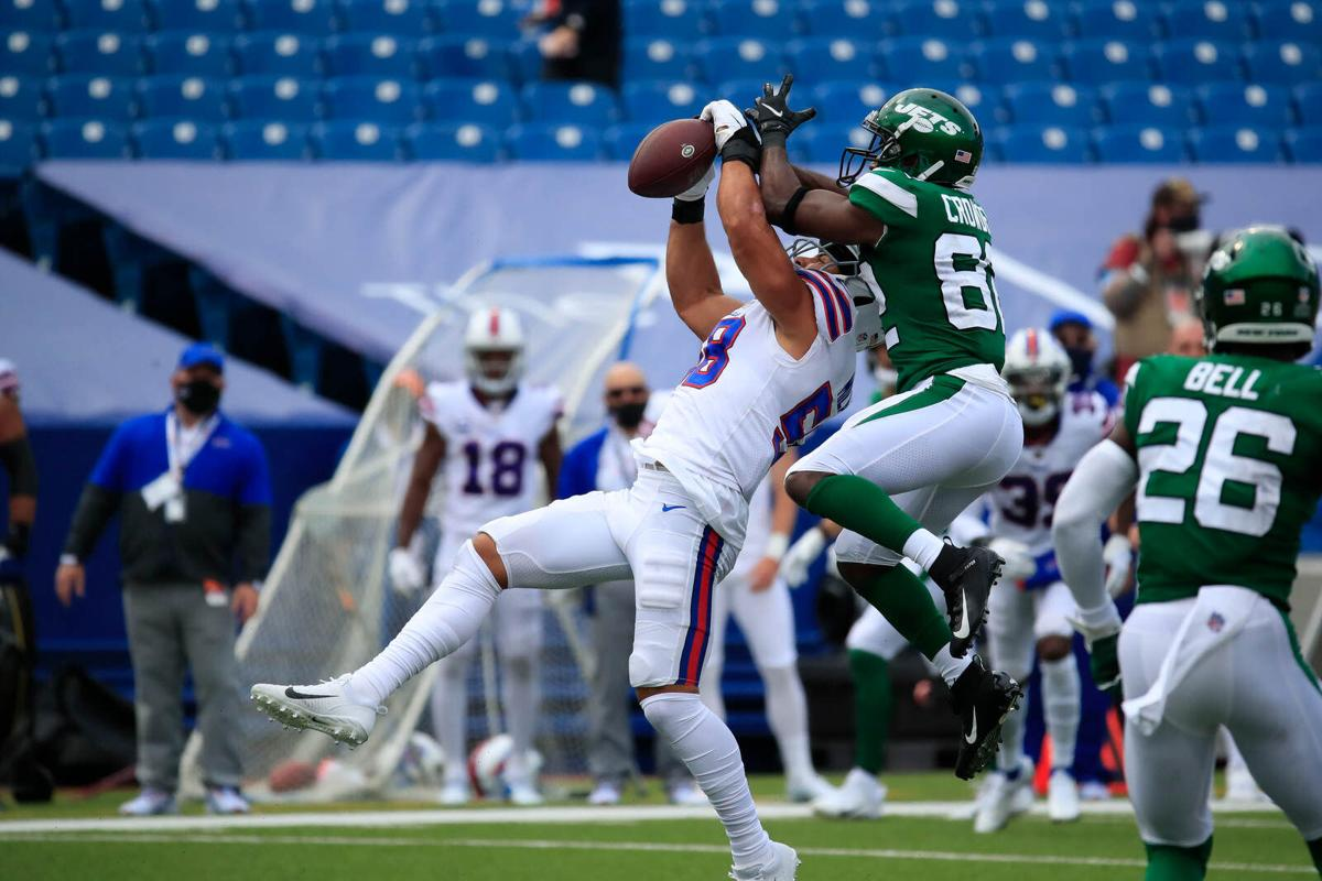 Bills Jets second