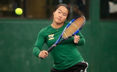 Section VI Girls Tennis
