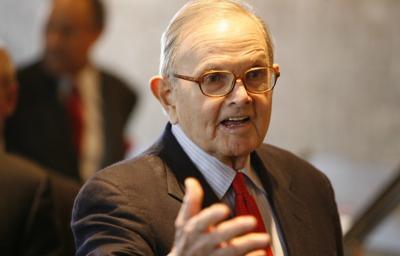 Ralph Wilson Bills owner