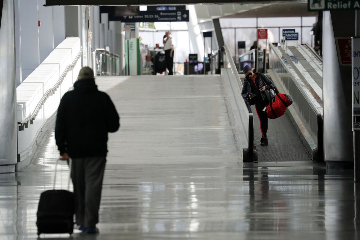 Empty Airport (copy)