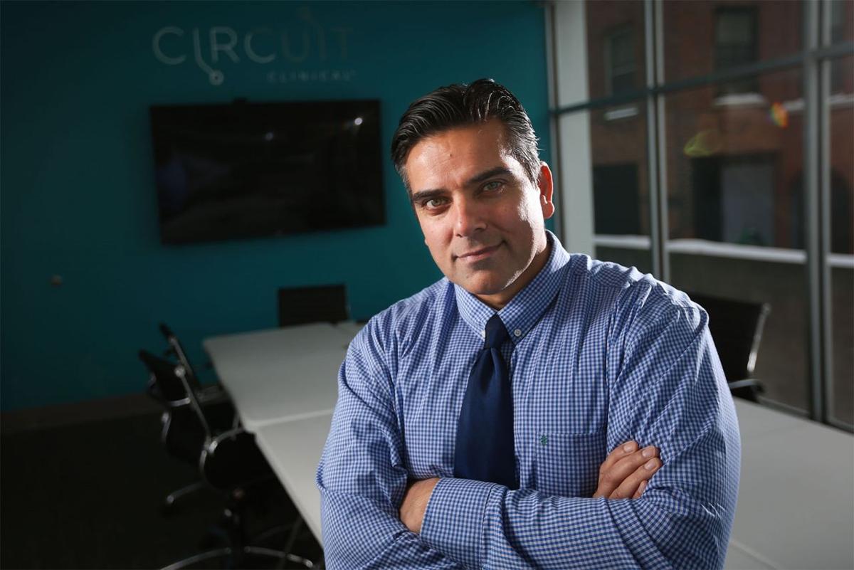 Dr. Irfan Khan